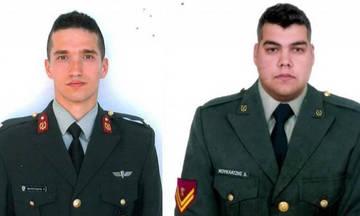 Anadolu: Ελεύθεροι οι δύο Έλληνες στρατιωτικοί