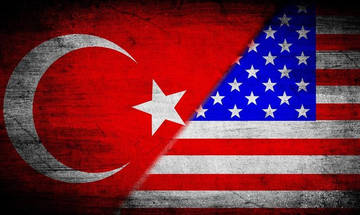 Τουρκία: Διπλασιασμός δασμών σε αμερικανικά προϊόντα
