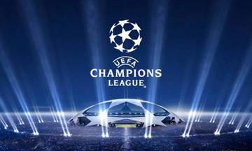 Champions League: Όλα τα γκολ και τα στιγμιότυπα από τα παιχνίδια των προκριματικών (vids)