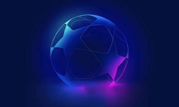 Αυτή είναι η νέα μπάλα του Champions League (pic)