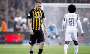 Τα παιχνίδια των ΑΕΚ και ΠΑΟΚ για τα play off του Champions League θα διεξαχθούν βράδυ