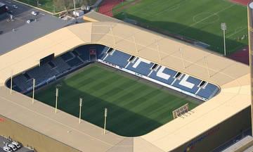 ΑΠΟΣΤΟΛΗ ΛΟΥΚΕΡΝΗ: Σε κακή κατάσταση το γήπεδο