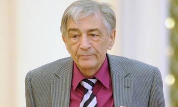 Πέθανε ο Ρώσος συγγραφέας Έντουαρντ Ουσπένσκι