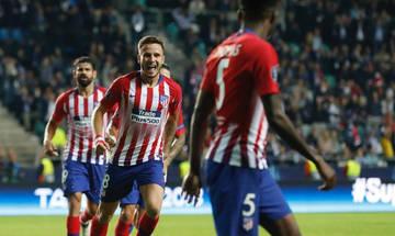 «Αφεντικό» της Μαδρίτης η Ατλέτικο (vid)!