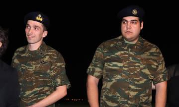 SZ: Πού οφείλεται η ξαφνική απελευθέρωση των δύο Ελλήνων στρατιωτικών;