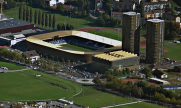 ΠΑΕ Ολυμπιακός: Αυτή είναι η έδρα της Λουκέρνης