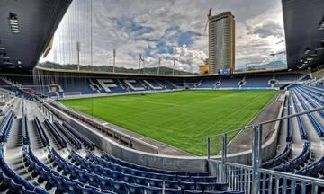 Video: To fosonline στo γήπεδο της Λουκέρνης για τη ρεβάνς με τον Ολυμπιακό