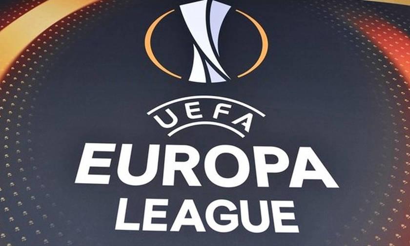 Europa League: Όλα τα αποτελέσματα της Πέμπτης (16/8)