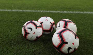 Το πρόγραμμα και οι ημερομηνίες της 1ης και 2ης αγωνιστικής της Super League
