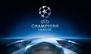 Το «παζλ» του νέου Champions League