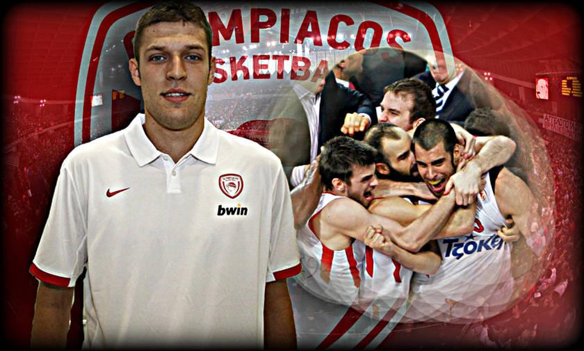 Ο Βεζένκοφ θέλει να πάθει... Πρίντεζης 2011-12