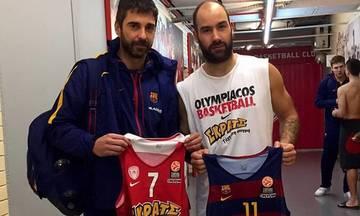 O Σπανούλης έτοιμος να ξεπεράσει τον Ναβάρο και να γίνει ο πρώτος σκόρερ στη EuroLeague