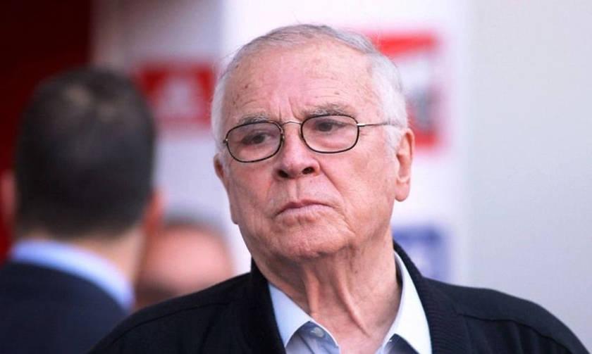Θεοδωρίδης: «Ο Ολυμπιακός έχει μεταμορφωθεί σε έναν εκπληκτικό Ολυμπιακό»
