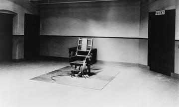 Η θανατική ποινή μας αφορά ακόμα
