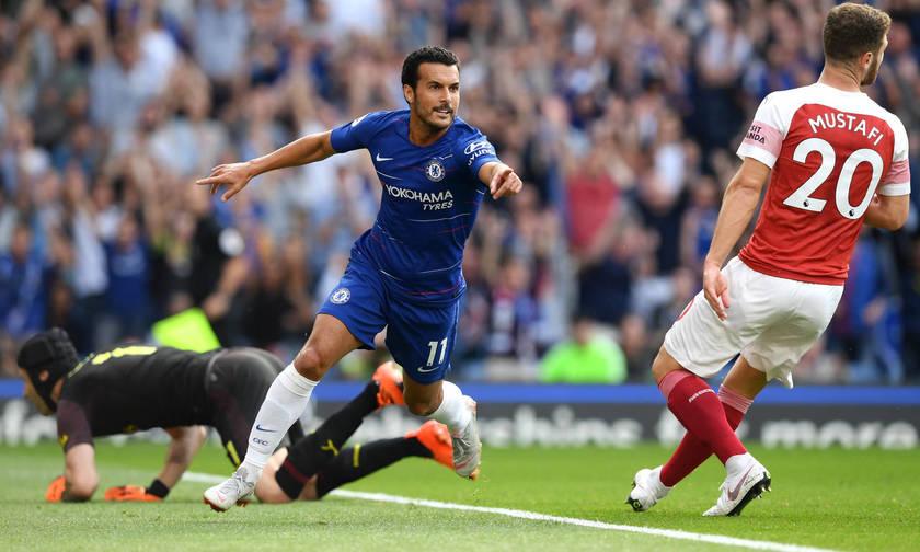 Premier League: Ματσάρες στο Λονδίνο, νίκη για Μάρκο Σίλβα
