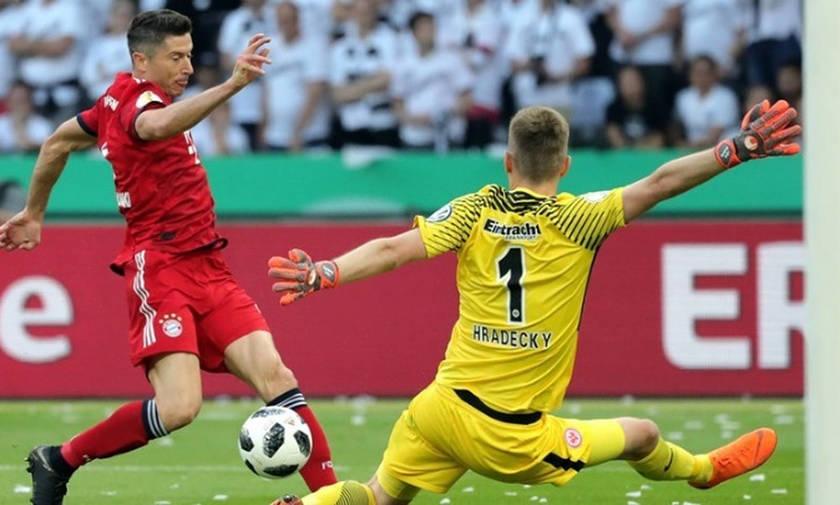 Δυσκολεύτηκε η Μπάγερν για το DFB-Pokal
