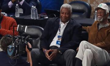 Πρώην πρωταθλητής του NBA έβγαλε τα προσωπικά του αντικείμενα σε δημοπρασία