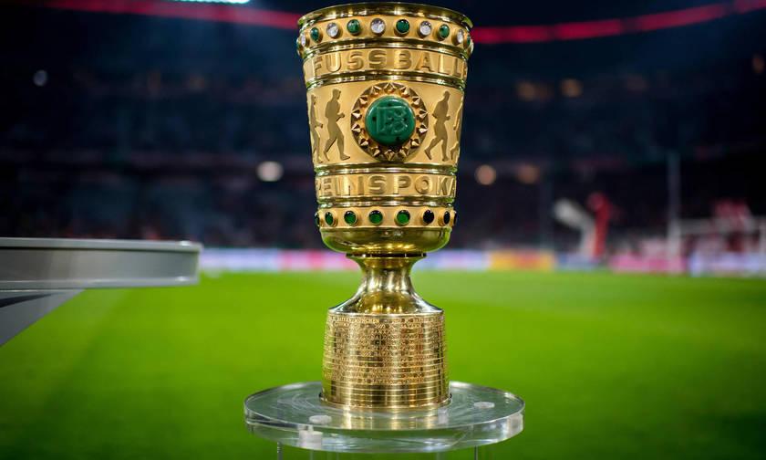Κύπελλο Γερμανίας: Πέρασαν τα φαβορί