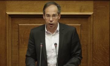 """Μαυρωτάς: """"Το ελληνικό πόλο έχει παρελθόν, παρόν και κυρίως μέλλον"""""""