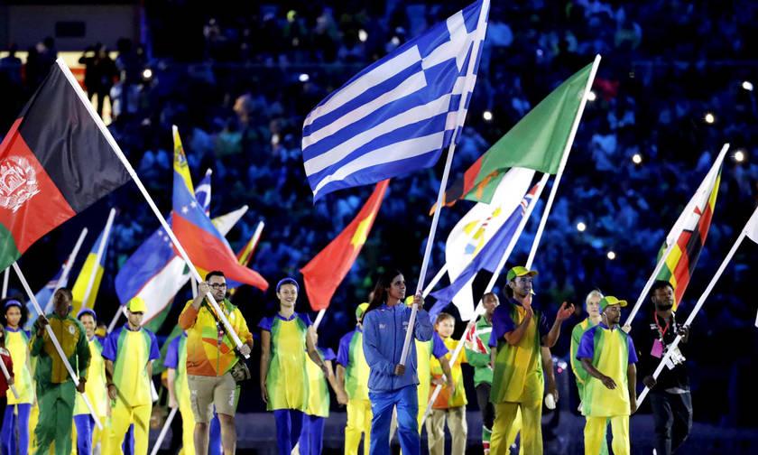 Όταν η Στεφανίδη «έκλεισε» τους Ολυμπιακούς Αγώνες του Ρίο