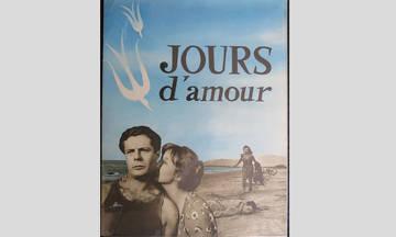 Ημέρες του έρωτα, του Τζουζέπε ντε Σάντις