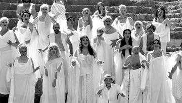 Εκκλησιάζουσες, του Αριστοφάνη στο Κηποθέατρο Παπάγου