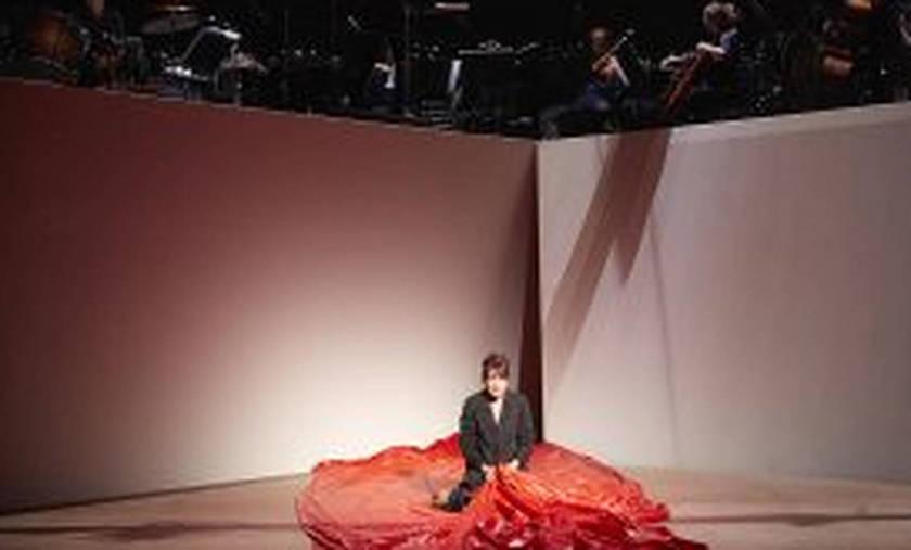 Η Φανί Αρντάν παρουσιάζει την Κασσάνδρα στο ΚΠΙΣΝ