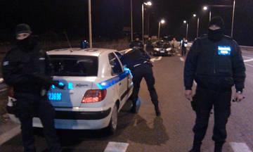 Μυτιλήνη: Αστυνομικοί κι ένας στρατιωτικός συνελήφθησαν για εξύβριση δημοσιογράφου