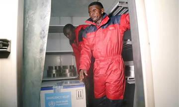 Κονγκό: 55 οι νεκροί από την επιδημία αιμορραγικού Έμπολα