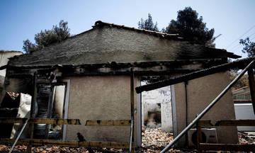Βίντεο ντοκουμέντο: Έτσι ξέσπασε η φωτιά στο Μάτι