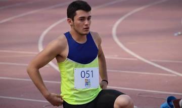Χρυσό μετάλλιο για τον Γκαβέλα στο Ευρωπαϊκό Πρωτάθλημα