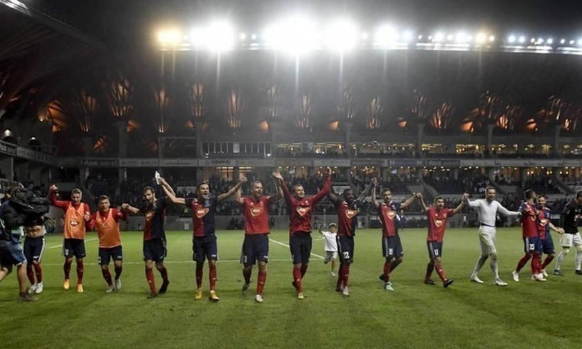 Οι «εκλεκτοί» της Βίντι για το ματς κόντρα στην ΑΕΚ