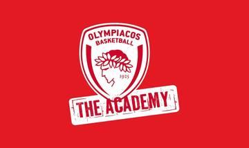 Ακαδημίες μπάσκετ Ολυμπιακού: Εγγραφές σεζόν 2018-2019