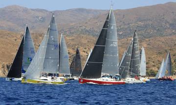 Στη Χίο τα σκάφη της Aegean Regatta