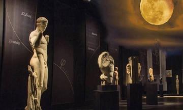 Ελεύθερη είσοδος στο Εθνικό Αρχαιολογικό Μουσείο στις 26/8 για την πανσέληνο