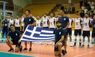 Live Streaming: Ελλάδα-Αζερμπαϊτζάν