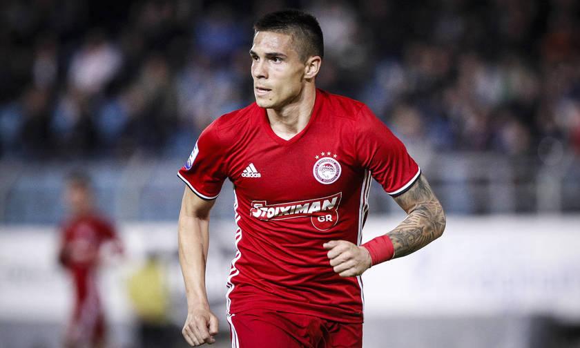 Τζούρτζεβιτς: «Δεν λέω ποτέ πόσα γκολ θα πετύχω σε μια ομάδα»
