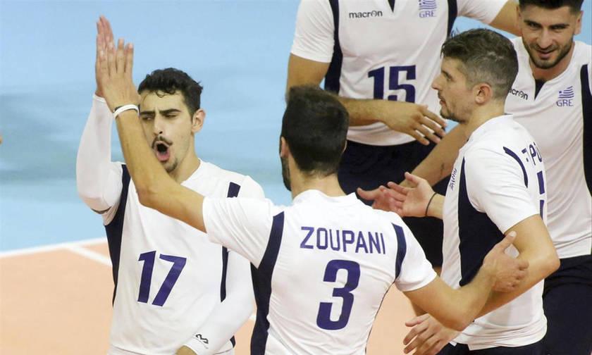 Η Εθνική Ανδρών έκανε... πλάκα στο Αζερμπαϊτζάν