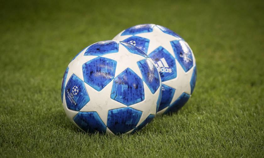 Champions League: Τα αποτελέσματα και το πρόγραμμα των playoffs