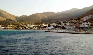 Η Τήλος το πρώτο ενεργειακά αυτόνομο νησί στη Μεσόγειο