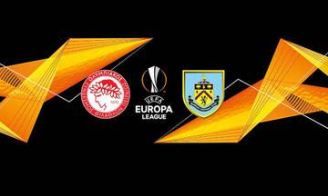Playoffs Europa League: Ο Ολυμπιακός και οι Κυπριακές ομάδες στη μάχη των ομίλων