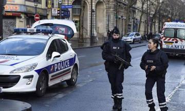 Δύο νεκροί και ένας τραυματίας από επίθεση με μαχαίρι στο Παρίσι - Ανάληψη ευθύνης από το ISIS