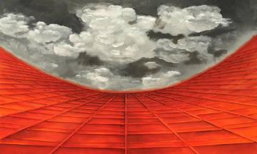 My Heaven: Η τρίτη έκθεση του #Rest@rt στην Aqua Gallery