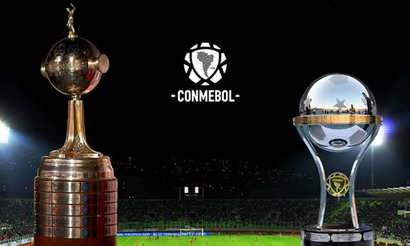 Οι αλλαγές που προωθούνται στο Copa Libertadores