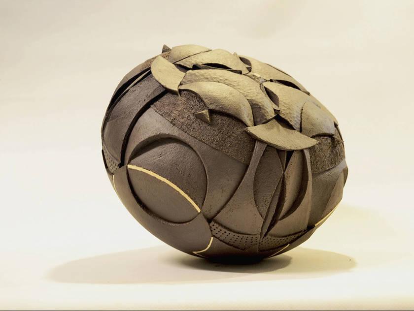 Τέσσερις elements: Ομαδική έκθεση στη Γκαλερί Λόλα Νικολάου