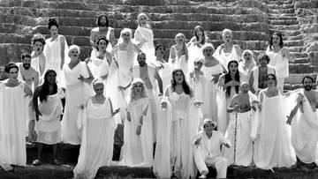Οι «Εκκλησιάζουσες», του Αριστοφάνη στην Ηλιούπολη
