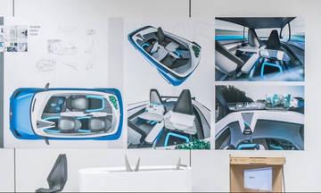 Πώς θα είναι το αυτοκίνητο κοινής χρήσης;