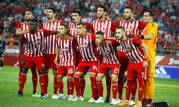 Η κριτική των παικτών: Σούπερ Φορτούνης, αλάνθαστος Βούκοβιτς