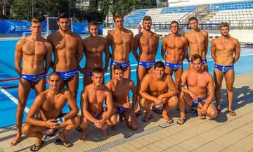 Στο Μινσκ η Εθνική Νέων Ανδρών