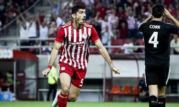Μπουχαλάκης: «Το πρώτο βήμα , με φοβερή ατμόσφαιρα στο γήπεδο έγινε» (pic)